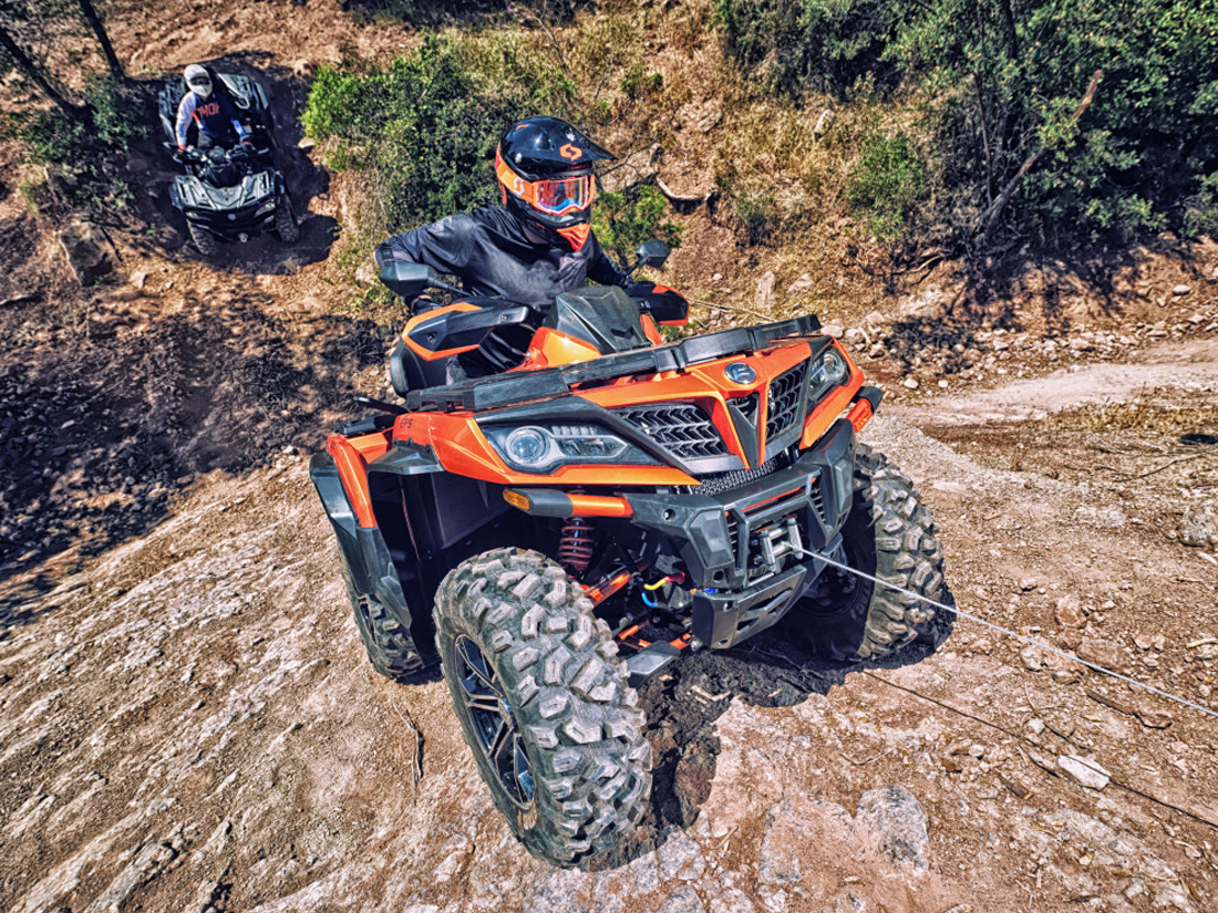 QUAD/ATV/BUGGY